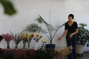 Philadelphia floral workshop