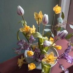 Philadelphia floral design